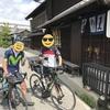 【自転車】その2 初級キャノンボールやってきました!