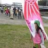 【別府市】べっぷ鶴見一気登山~登山大会に家族で参加!5歳の長女も見事完歩!