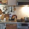キッチンの大掃除