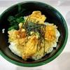【レシピ】焦がしニンニクがやみつき!鶏の親子唐揚げ丼!