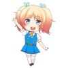 モフモフツインテ女子高生!アイちゃんを紹介します!
