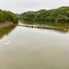 京丸ダム(広島県世羅)