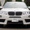 コーディングしました(BMW F25 35i)