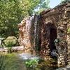 【テキサス】庭園のようなダラス樹木園・植物園 Dallas Arboretum & Botanical Gardens