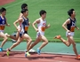 【第97回関東インカレ(1日目)】(1500m予選/10000m決勝)試合結果