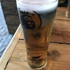 【公園、パブ、長蛇の列】ドラフトビールが待ち遠しい
