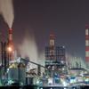 ■水島コンビナートの工場夜景、と関西の工場夜景撮影ポイント(メモ)