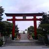亀戸天神社 (東宰府亀戸天満宮)