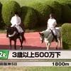 【シルク】ラバピエス 9戦目 出走結果