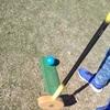 【てんしば】無料「グラウンドゴルフ体験」と「秋まつり」子ども向け遊具と天王寺公園のおしゃれ空間【i:na(イーナ)】エリア紹介