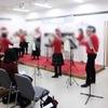 【インストラクターブログ・安森】皆さま メリー クリスマス!クリスマスコンサート開催しました♪