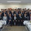 平成30年創立記念祝賀会を開催しました。