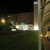 ヒルトン ローマ エアポート 宿泊レポート