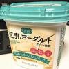 健康オヤジのコダワリ / 豆乳ヨーグルト