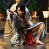 映画感想「パンク侍、斬られて候」「旅の重さ」