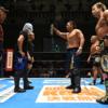【新日本プロレス】BUSHIが説得した相手は内藤哲也とSANADA LIJ再びNEVER6人タッグ王座に挑戦決定!