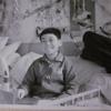 次兄の56回目の命日の墓参と鉛筆削りの思い出話
