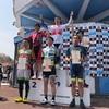 2019/4/7 第44回チャレンジサイクルロードレース大会 B-40 3位/12人