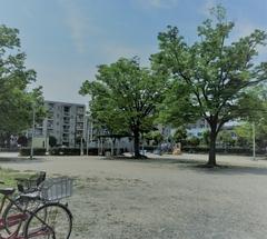 ★登町中央公園