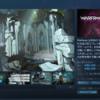 steamで面白いゲームを探す旅…