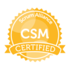 認定スクラムマスター研修(CSM)で学んだこと
