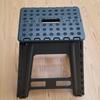 二つ折り椅子&踏み台:チェアシリーズ⑪