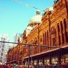 オーストラリア旅「スタイリッシュな街シドニー」