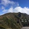 シルバーウィーク キャンプ登山 八ヶ岳 2015年