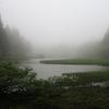 平池、処女湖