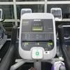 【ジム・室内】エアロバイクでマラソントレーニング。ジムでもハートレート管理でロードと同じくらいに追い込むことができます。