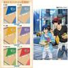 【店舗別特典あり】「新テニスの王子様」より2018年スケジュール帳が登場!コンセプトは『トラベル』!