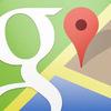 Google Map API で地名から緯度経度を取得する