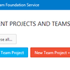 Team Foundation ServiceとAzure Webサイトの連携