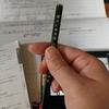 景品の鉛筆