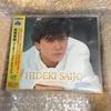 秀樹さんのCD購入
