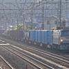 4月11日撮影 東海道線 平塚~大磯間 大磯~二宮間 EF66-27号機牽引の1092ㇾをはじめ貨物列車5本撮影