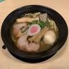 近鉄奈良駅近くの「にぼしこいし」で超濃厚煮干しラーメンを食べてきました