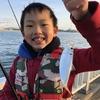 知立店 碧南海釣り広場釣果  12月の「堤防釣り教室」 冬は温排水で大漁♪