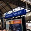 アムステルダム到着。疲れが溜まっているのか、ブログ更新辛いです