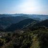 和歌山県の滝巡り撮影ツーリング。虚空蔵の滝(黒蔵の滝)とか次の滝とか。