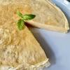カスタードクリームで作る「ミルクレープ」作り方・レシピ。