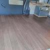 軽バンのフルフラットな床の改良