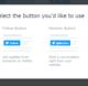 はてなブログ スマホサイトにTwitterアカウント入っていますか。ぜひ入れることをおすすめします。