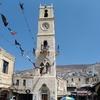パレスチナ編 ナブルス ナブルス市内観光