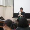 冬のおたのしみ会を開催しました。