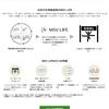 【サラリーマンの資産運用】MSV マネックス・セゾン・バンガード 積立投資 小額で運用始めました。