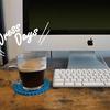 我が家にバリスタを投入!「ネスカフェ アンバサダー★ゴールドブレンド バリスタi」でコーヒータイム