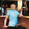 中国の民族楽器「二胡」コースのご紹介