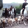 猟犬たち inトムジョーンズの華麗な冒険