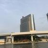 【エムPの昨日夢叶(ゆめかな)】第451回 『TWTEで2つの東京スカイツリーに遭遇!超~~お見事な写真がとれた夢叶なのだ!?』 [5月10日]